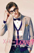 X+Y=Love? by Kawaii_Potato_Lord
