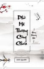 [BHTT][EDIT] Phò mã thượng công chúa - Đông Phương Độ by MeuB98