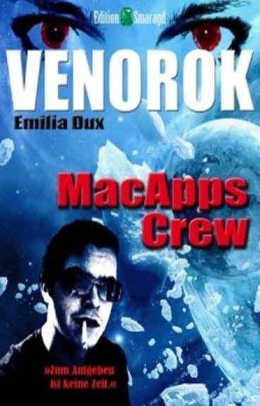 MacApps Crew by EmiliaDux