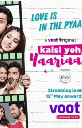 Kaisi yeh yaariaan episode 73 online dating