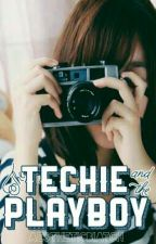 The Techie And The Playboy [SPG] [ON HOLD] by aestheticbiatch
