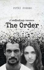 THE ORDER  by putripurbo