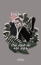 the end of an era | legolasxreader by romancffs