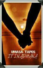 U.T.I - Umasa Tapos Itinadhana (ViceJack) by rishipasok02
