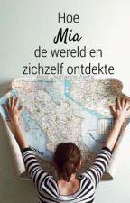 Hoe Mia de wereld en zichzelf ontdekte | HOOD by itsmagicc