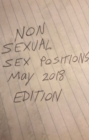 Nonsexual positions