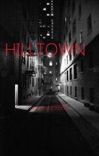 Hilltown by Alcaruso199398