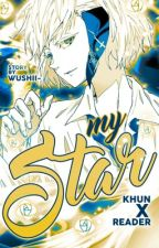 My Star   Khun x Reader   Tower of God fanfic by Wushiii