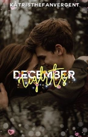 December Nights by katristhefanvergent
