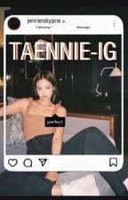 Taennie- IG by sugafyll