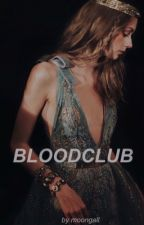 Blood Club by moongall