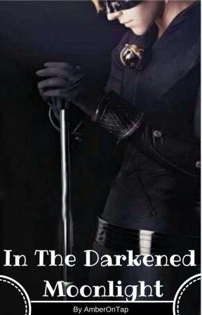 In The Darkened Moonlight // Adrien Agreste by AmberOnTap
