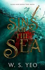 Sins of the Sea by SaintCorvus