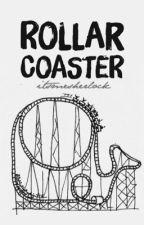 roller coaster by itsmesherlock