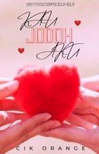 KJA: Kau Jodoh Aku ✔ by ntshaqlh