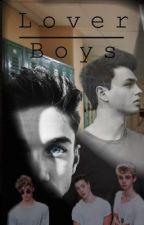 Lover Boys (BOYxBOY/DONAH) by emilyskye22