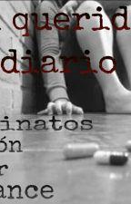 Mi querido diario by Helenelena