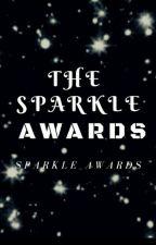 The Sparkle Awards by Sparkle_Awards