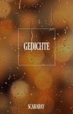 Gedichte by DewelLion