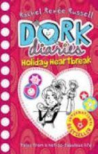 Dork Diaries (one shot) by maxeneee_