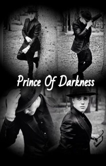 Prince of Darkness• Jason McCann•  (#Wattys2015)