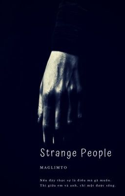 KookV | Những kẻ kỳ lạ