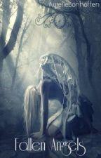 Fallen Angels by AurelieBonhoffen