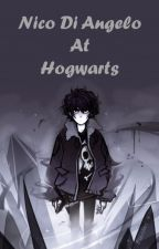 Nico At Hogwarts by HungryGremlin2003