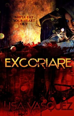 Excoriare by unsaintly-author