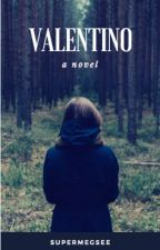 Valentino by supermegsee