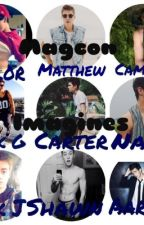Magcon imagines by MrsMaloley_Dallas
