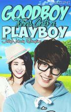 Good Boy turns into a PLAYBOY (GBTIAPB) by JellyNobody