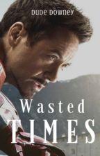 Wasted Times / Stony / IronStrange by DudeDowney
