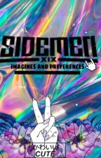 sidemen imagines and preferences by starryy-thoughts_