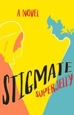 Stigmate by superjelly