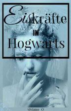 Eiskräfte in Hogwarts by viviano_O