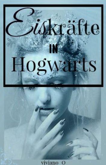 Eiskräfte in Hogwarts