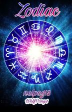 Zodiac by nelpeg13