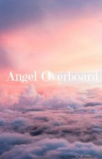 Angel Overboard | TaeTen by My_gaydar_is_beeping