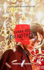 Thank You For Nothing • Timothée Chalamet by noimpulsecontrol