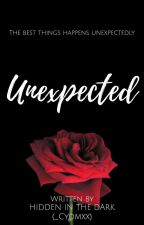 Unexpected  by _cydmxx