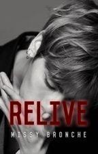 Relive | Jonghyun by MissyBronche