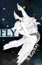 Fly by X-RayRay