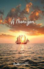 À l'horizon by Marieso101