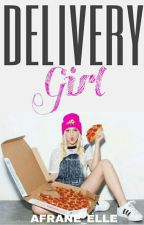 The Delivery Girl by KukieWrites