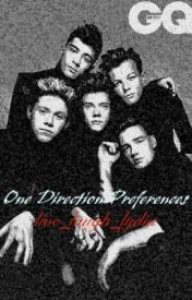 One Direction Preferences - You're Deaf - Wattpad