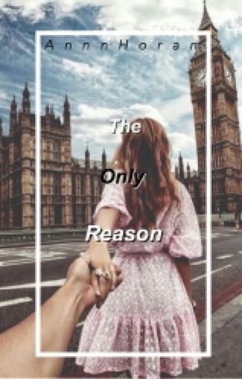 You're my only reason. | m.c