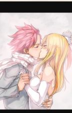 He's Jealous       fairy tail fanfic rewritten by nalu4ever101