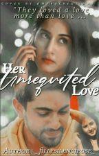 Her Unrequited Love - AvNeil FF by AvNeil_AdiZa
