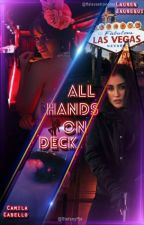 All hands on deck by StefanyPie